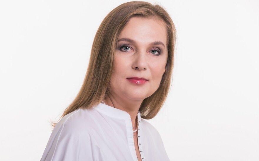 Aušra Papirtienė. Lietuvos švietimo ateitis: dėl ko ir su kuo turime susitarti.