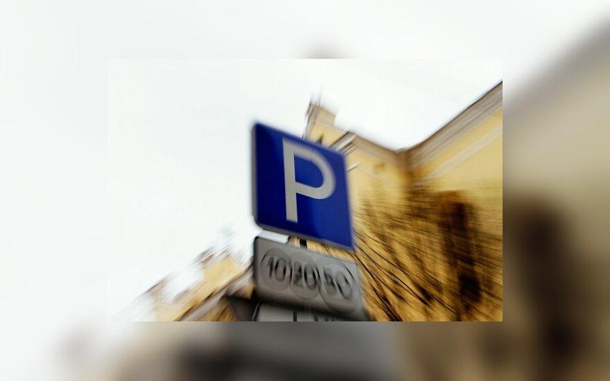 Klaipėdos vairuotojai pasijuto apgauti