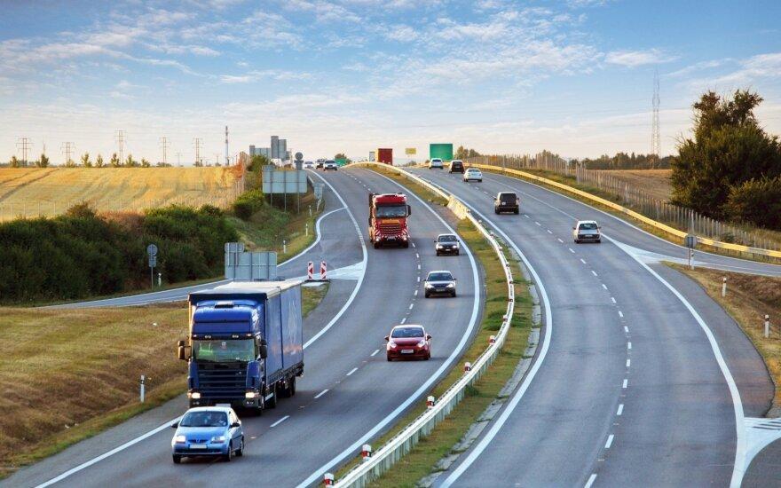 Viena svarbiausių Lietuvos ekonomikos sričių auga dviženkliais skaičiais