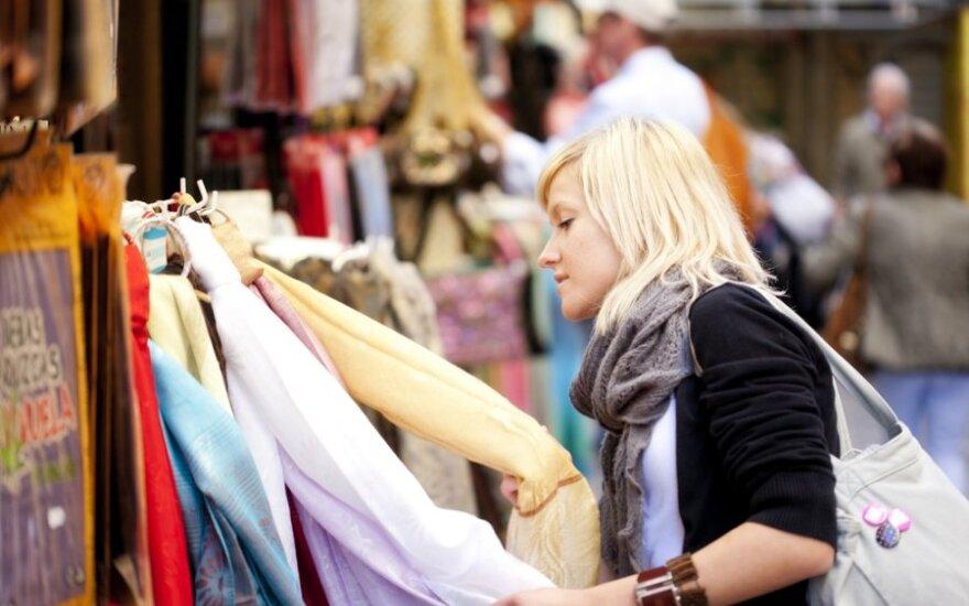 Elitinės drabužių parduotuvės savininko laiškas: anksčiau – vergės kaip vergės, o dabar...