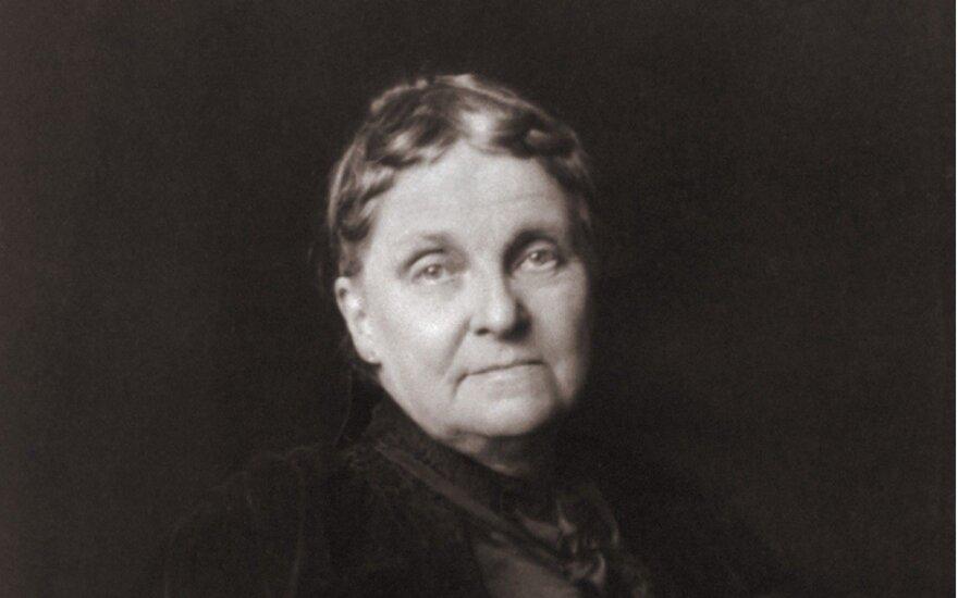 "Henrietta Howland ""Hetty"" Green"