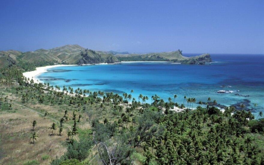 Fidžis