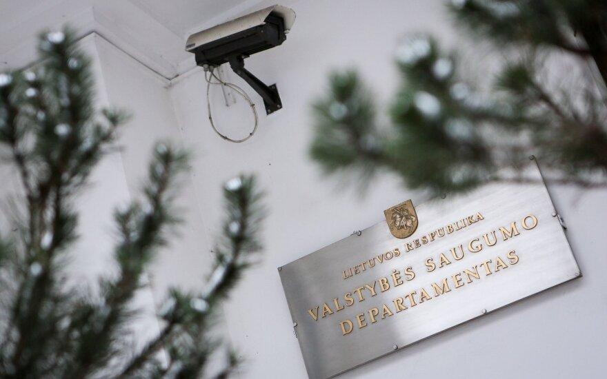 Lietuvoje - apie 50 asmenų, kurie galėtų būti siejami su terorizmu