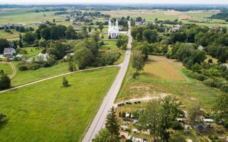 Įvertino miestų ir kaimų gyventojų užimtumą – skirtumai Lietuvoje stulbinantys