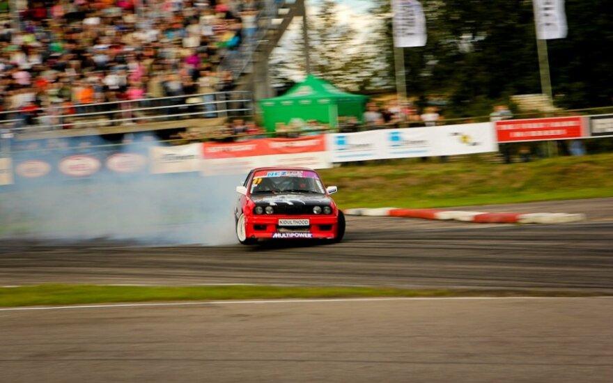 Lietuvos drifto čempionatas