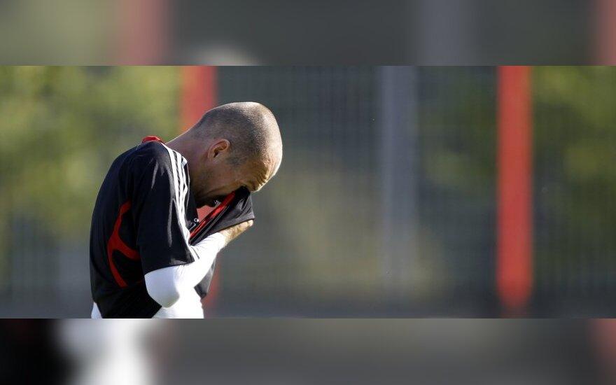 Arjenas Robbenas