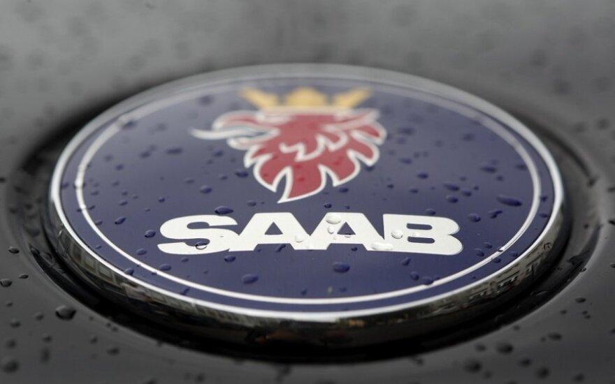 """Buvę """"Saab Automobile"""" vadovai kaltinami mokesčių vengimu"""