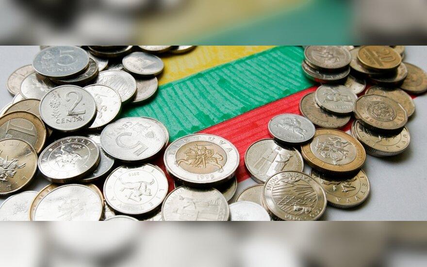 Užsiimti verslu Lietuvoje