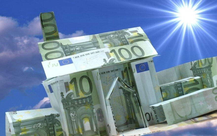 Vokietija paragino ES steigti savo reitingų agentūras