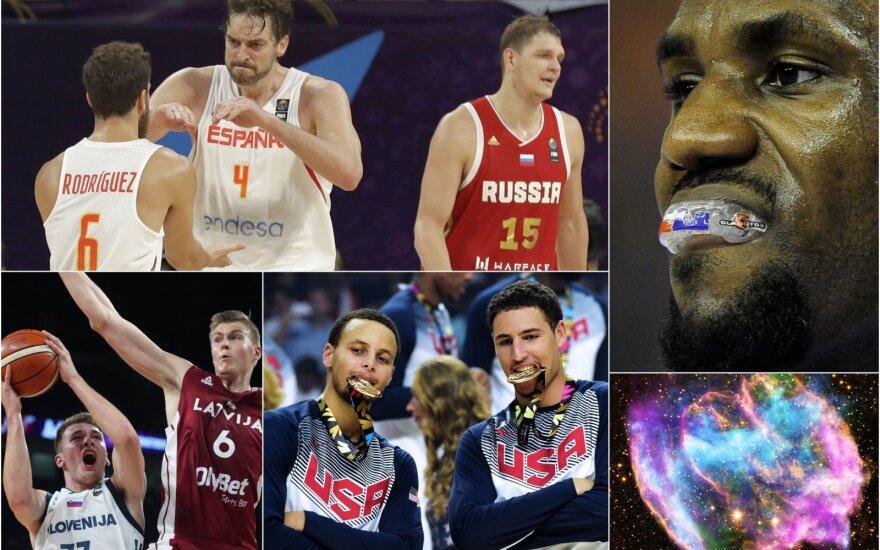 """Pasaulio čempionatas ar """"Atsarginių taurė""""? Kova dėl planetos aukso – be begalės žvaigždžių"""