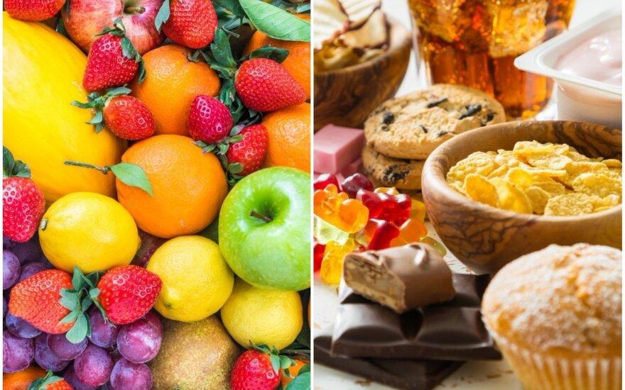 Fruktozė