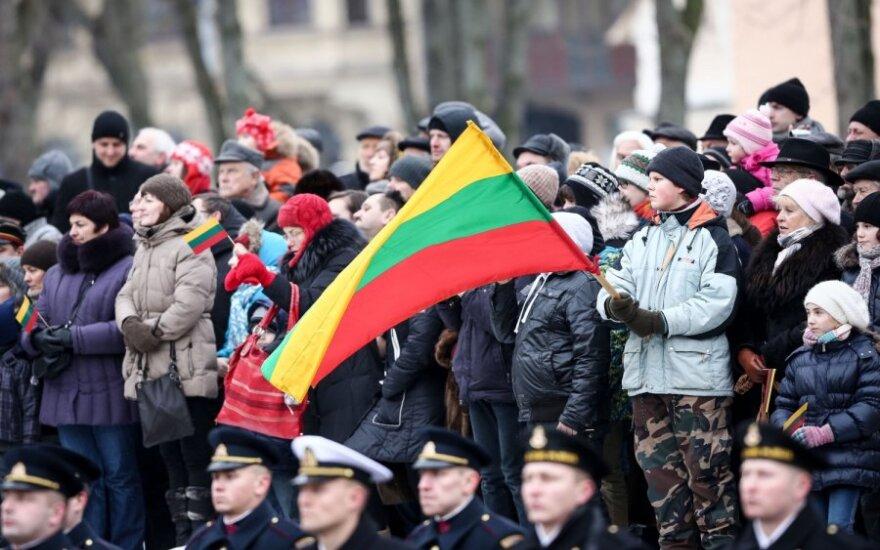 Dėžučių Lietuva: kodėl nemokame džiaugtis ir būti vieningi?