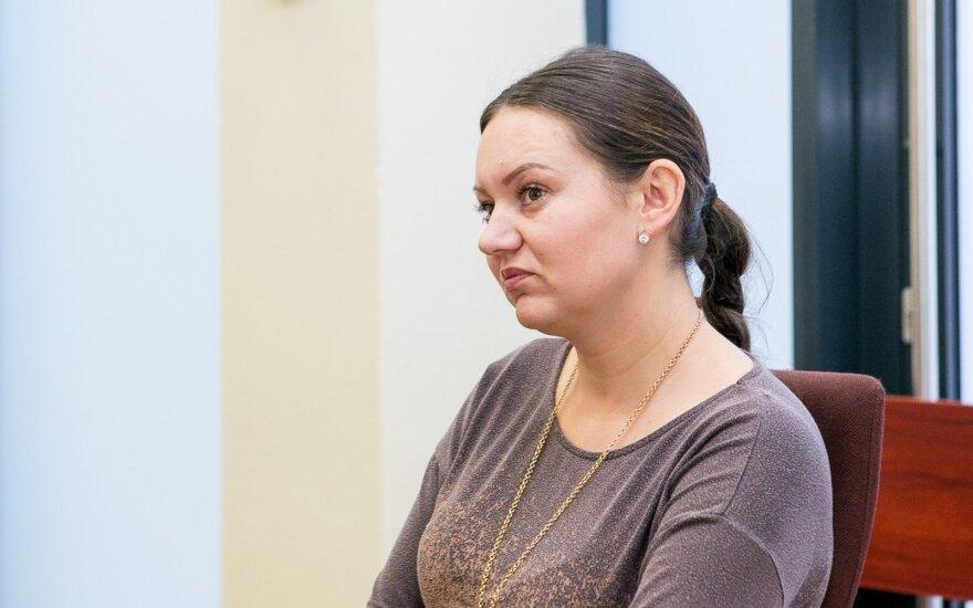 Judita Dilkienė