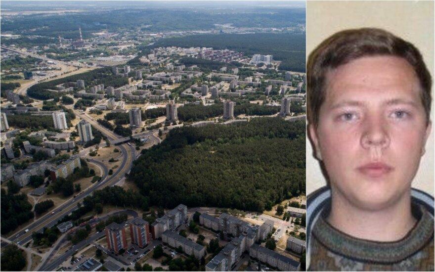 Kraupiais nusikaltimais pažymėta Vilniaus vieta, kur siautė mokytoju troškęs tapti maniakas