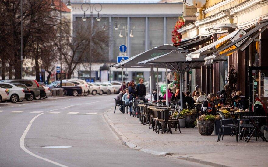 Koronaviruso duomenys Lietuvoje: užfiksuoti 1278 nauji atvejai, mirė 14 žmonių