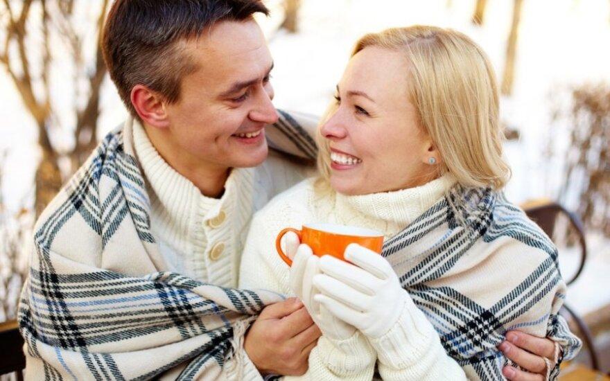 6 būdai atskleisti vyriškumą per pirmąjį pasimatymą