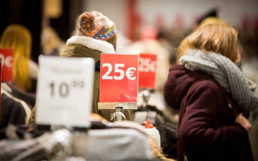 Įvardijo, kodėl ir kokių ekonomikos žinių trūksta lietuviams