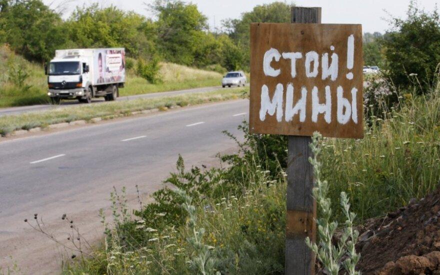 Iš Tarptautinio valiutos fondo – grėsmingas perspėjimas Lietuvai dėl Rusijos