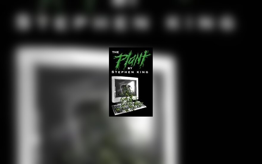 """""""The Plant"""""""