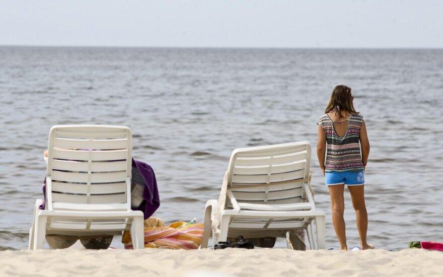 Lietuviai ruošiasi trumposioms atostogoms