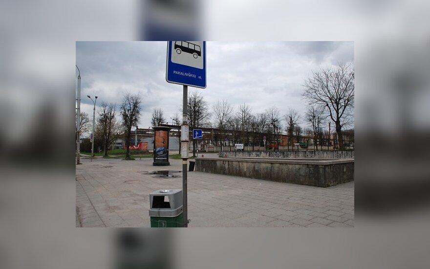 Vilniaus rajonui – nuosavas autobusų parkas