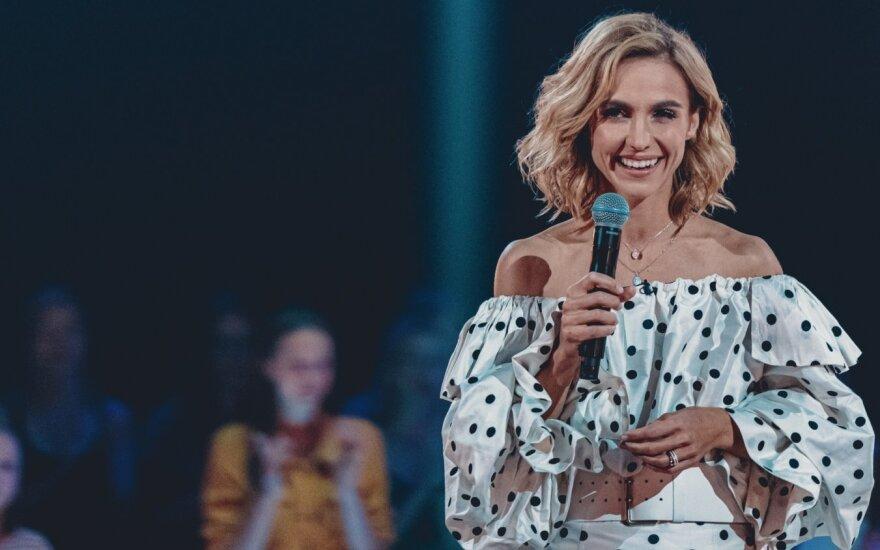 Indrė Kavaliauskaitė /Foto: Elitaz
