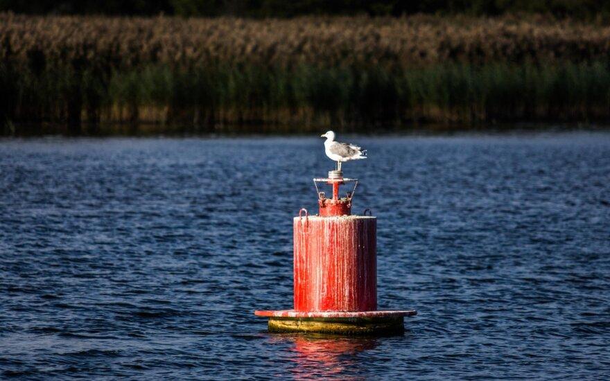 """""""Grigeo"""" skandalas Lietuva gali neapsiriboti: žvejai prognozuoja, kad teršalai nutekėjo į Rusiją"""