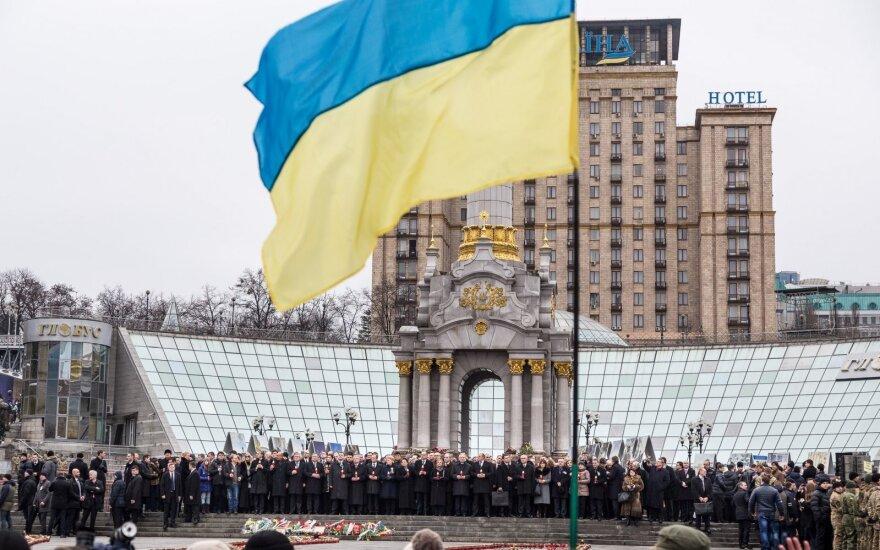 Lithuanian PM to visit Ukraine