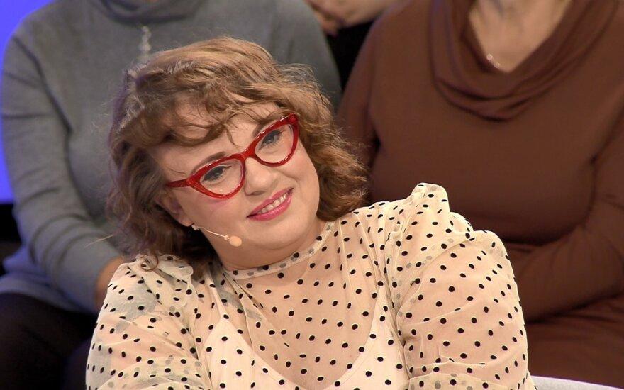 Milda Metlovaitė