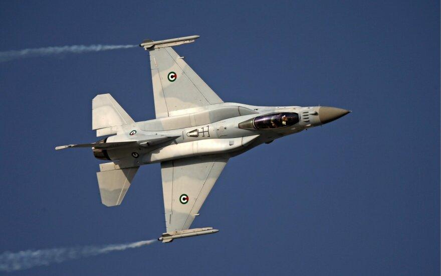 F-16 naikintuvas