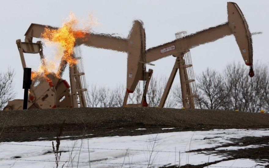 Naftos milžinė ruošiasi tūkstantiniams atleidimams