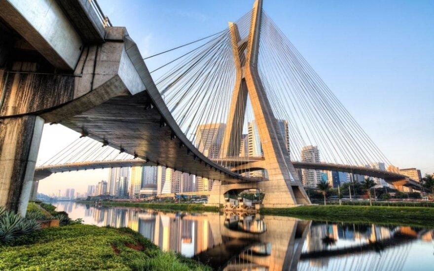 Ko reikia, kad architektūra džiugintų žmogų?
