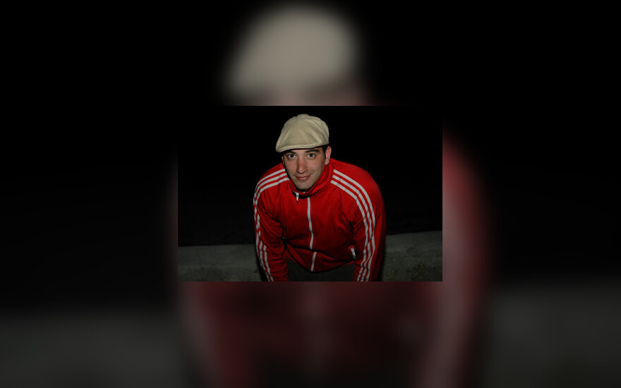 DJ Yass