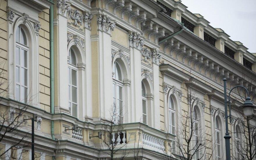 Lietuvos bankas abejoja, ar 2020-ųjų biudžetai atitinka fiskalinės drausmės taisykles