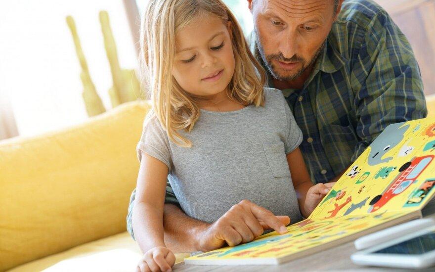 Psichologė – apie pagyras vaikams: neužtenka vien pasakyti, koks tu šaunuolis