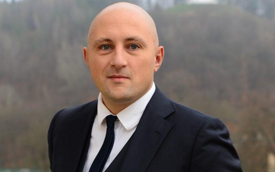 Tomas Bairašauskas