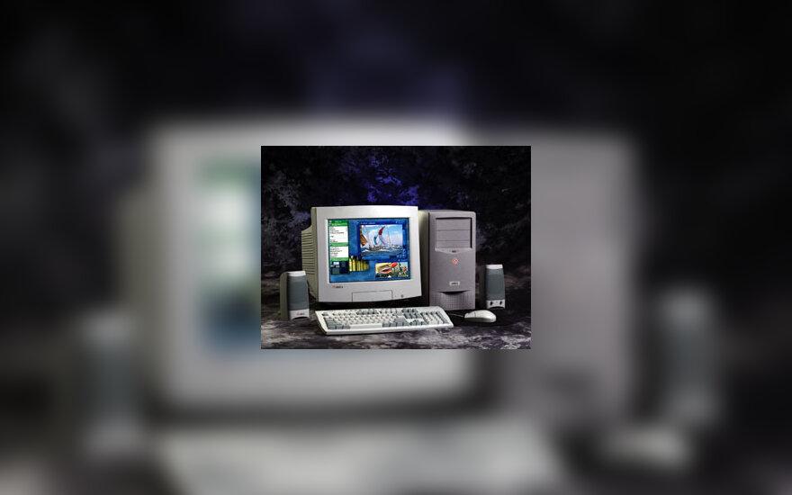 """""""Amiga"""" kompiuteris"""