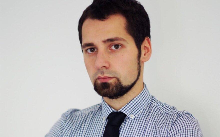 Karolis Liutkevičius