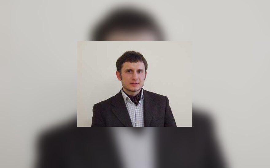 Tomas Žalandauskas