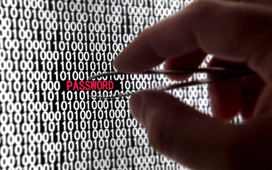 Skaitmeninis saugumas