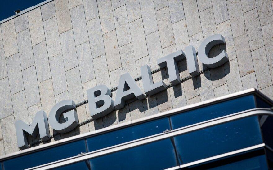 """""""MG Baltic"""" byla: teisėjų kolegijos prašyta nusišalinti, prašymas atmestas"""