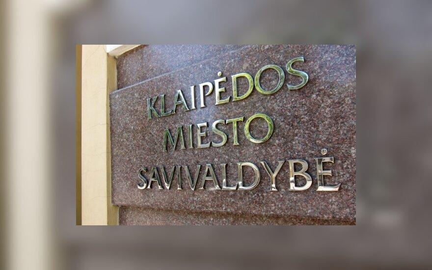 Klaipėdos miesto savivaldybė įpareigota taisyti pažeidimus