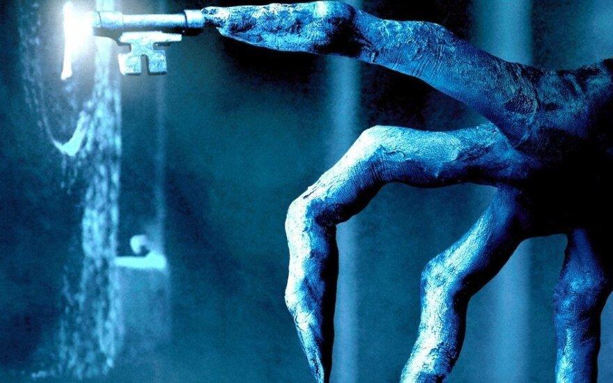 """Filmas """"Tūnąs tamsoje: paskutinis raktas"""""""
