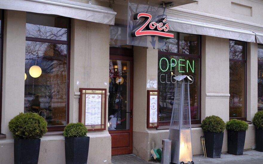 Zoe's Bar & Grill