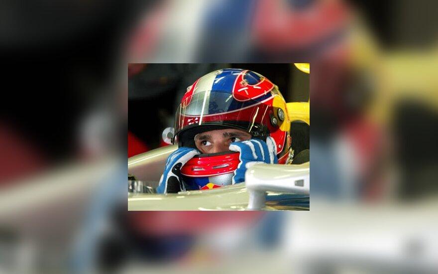 "Vitantonio Liuzzi (""Red Bull"")"