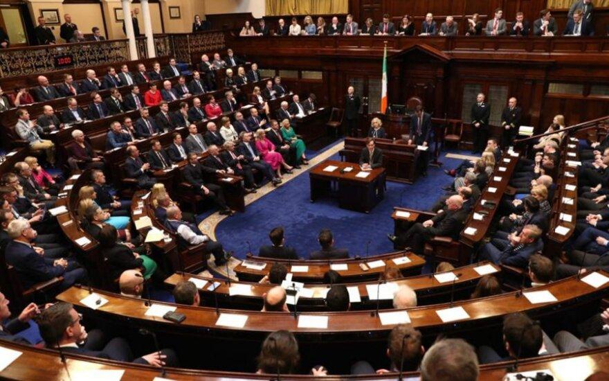 Airijos parlamentas