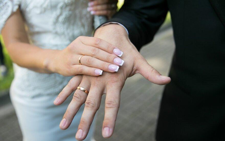 Papasakojo apie originaliausias lietuvių vestuves: kainuoja trigubai