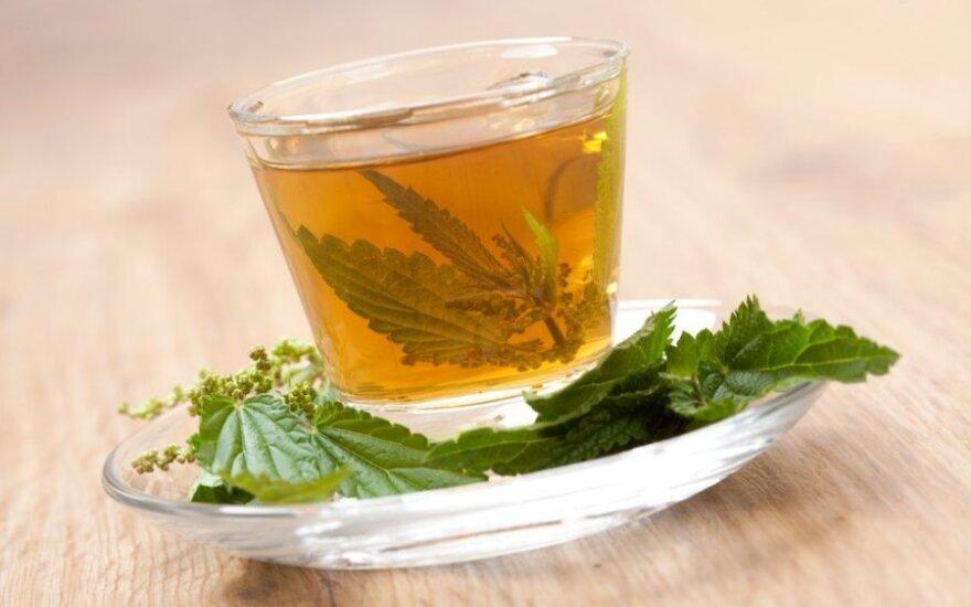 Ekologiškos arbatos atkeliauja iš kvapnios vaistažolių karalijos
