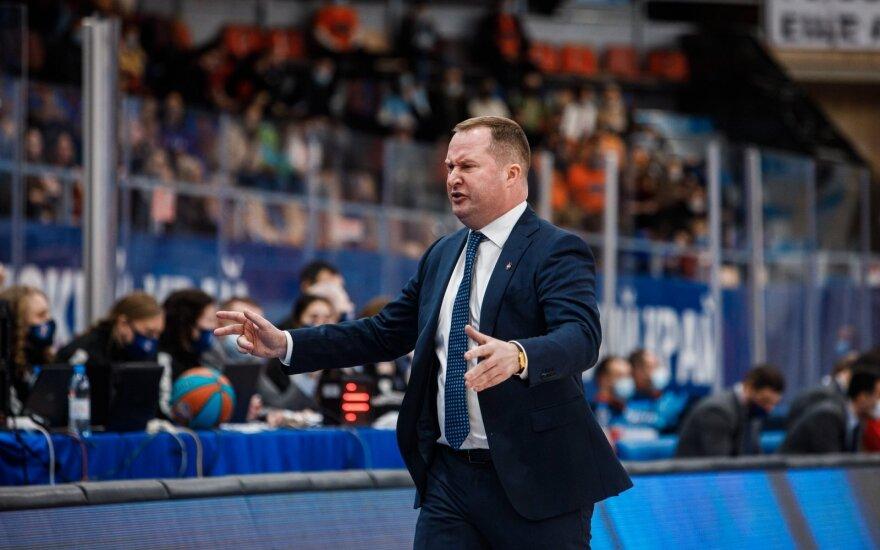 Kazys Maksvytis (vtb-league.com nuotr.)