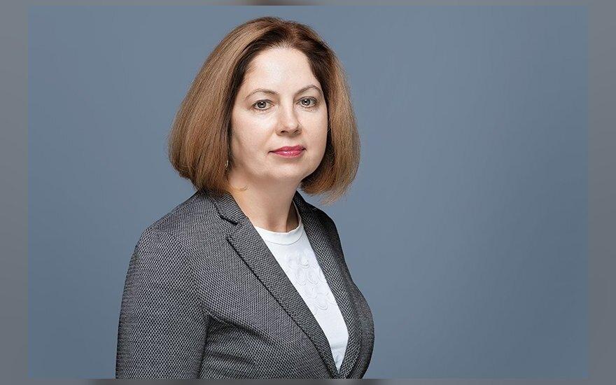 Vilma Čingienė